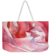 Ladies Only - Abstract Bathing  Weekender Tote Bag