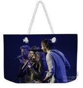 Lady Antebellum Weekender Tote Bag
