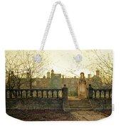 Lady Bountiful Weekender Tote Bag
