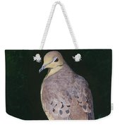 Lady Dove Weekender Tote Bag