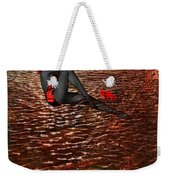 Lady In The Lake Weekender Tote Bag