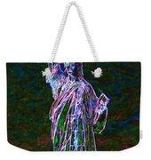 Lady Liberty 20130115 Weekender Tote Bag
