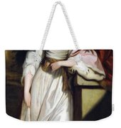 Lady Mary Isabella Somerset Weekender Tote Bag by Robert Smirke