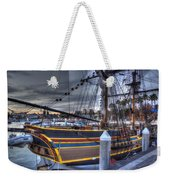 Lady Washington Weekender Tote Bag