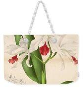 Laelia Elegans Weekender Tote Bag by Philip Ralley