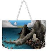 Lagott Island Weekender Tote Bag