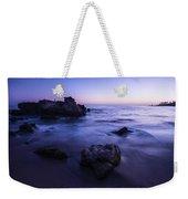 Laguna Beach Sunset In Ca Weekender Tote Bag