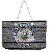 Lagunitas Brewing Weekender Tote Bag