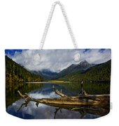 Lake 12 Weekender Tote Bag