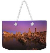 Lake 11 Weekender Tote Bag