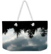 Lake At Glen's Weekender Tote Bag