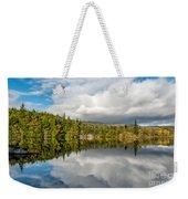 Lake Bodgynydd Weekender Tote Bag