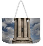 Lake Champlain Lighthouse Weekender Tote Bag