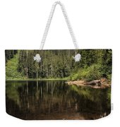Lake Elizabeth Weekender Tote Bag
