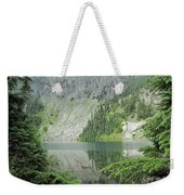 Lake Eunice Weekender Tote Bag