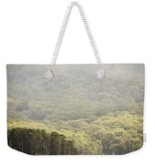 Lake Forest Weekender Tote Bag