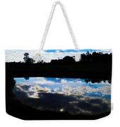 Lake Goad Weekender Tote Bag