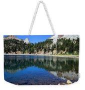Lake Helen Weekender Tote Bag