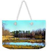 Lake Helen Lee Weekender Tote Bag