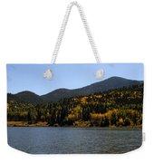 Lake Isabel Weekender Tote Bag