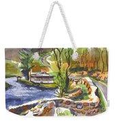 Lake Killarney Impressions Ironton Missouri Weekender Tote Bag