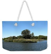 Lake Kirsty At Tifft Nature Preserve Buffalo New York Weekender Tote Bag