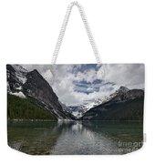 Lake Louise 2013 Weekender Tote Bag