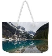 Lake Louise Weekender Tote Bag