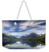 Lake Macdonald Weekender Tote Bag