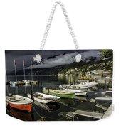 Lake Maggiore Ascona 1 Weekender Tote Bag