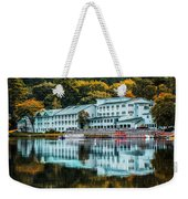 Lake Morey Inn And Resort Weekender Tote Bag