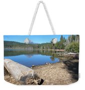 Lake Of The Woods 6 Weekender Tote Bag