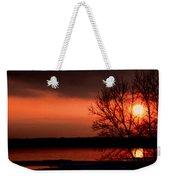 Lake Ontario Weekender Tote Bag