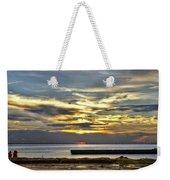 Lake Pontchartrain Sunset 2 Weekender Tote Bag