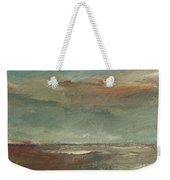 Lake Pontchartrain Sunset Weekender Tote Bag