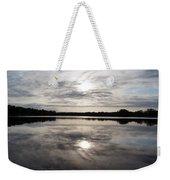 Lake Seminole Weekender Tote Bag