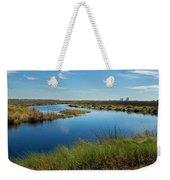 Lake Shelby Daytime  Weekender Tote Bag