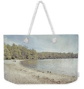 Lake St. Clair In Tasmania Weekender Tote Bag