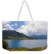 Lake Wanaka Weekender Tote Bag