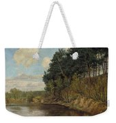 Lakeland In Berlin Weekender Tote Bag
