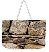 Lakeland Stone Weekender Tote Bag