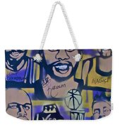 Laker Love Weekender Tote Bag