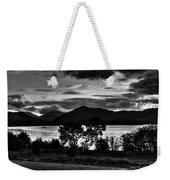 Lakes Of Killarney - County Kerry - Ireland Weekender Tote Bag