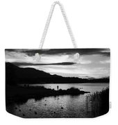 Lakes Of Killarney View Weekender Tote Bag