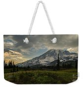 Lakes Trail Soaring Skies Weekender Tote Bag
