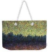 Lakeshore Sunset Weekender Tote Bag