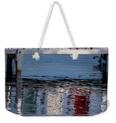 Lakeside Living Number 2 Weekender Tote Bag