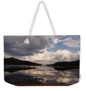 Lakeview Weekender Tote Bag