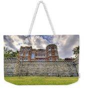 Lambert Castle Weekender Tote Bag