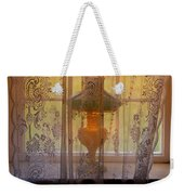 Lamp Light Glow Weekender Tote Bag